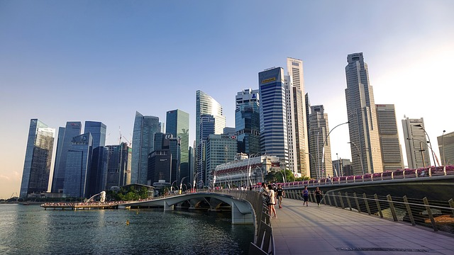 Singapore: Guidelines on Margin Requirements for Non-Centrally Cleared OTC Derivatives Contracts